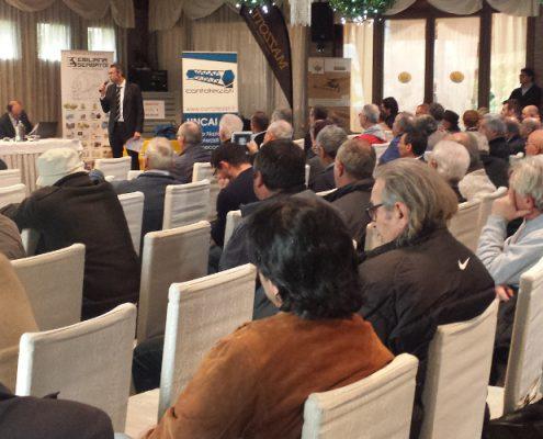 Assemblea Apimai Ravenna 2016