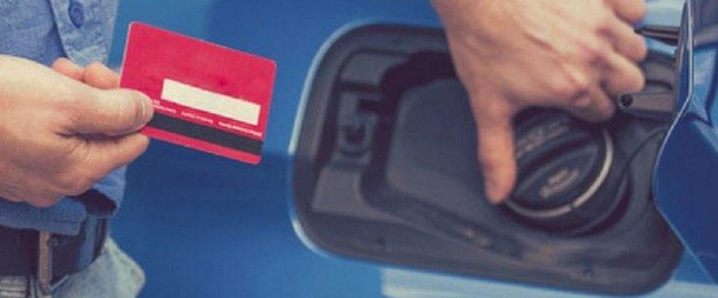 scheda carburanti e fattura elettronica